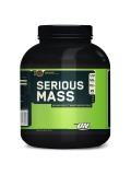 Serious Mass 2,27kg