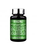 Mega MSM 100caps