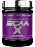 BCAA-X 330 caps