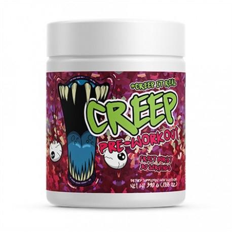 CREEP Pre-Workout 390g