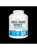 100% Pure Whey sans lactose 2270 g