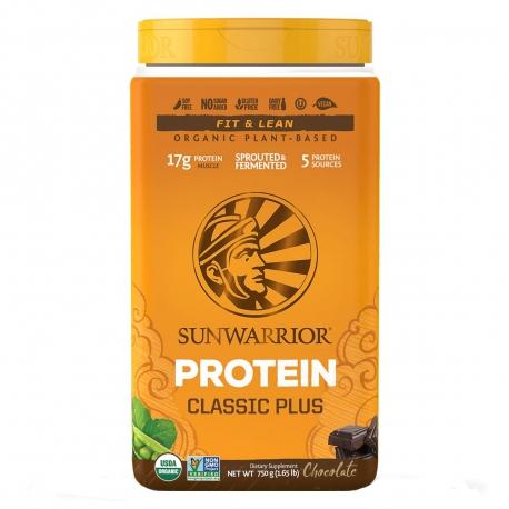 Classic PLUS Protein 750g
