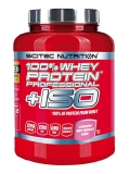 100% Whey protein professional + ISO 2,28kg