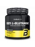 L-Glutamine 240g