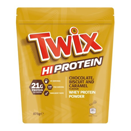 Whey Twix Protein - 875g