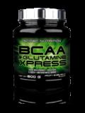 BCAA + Glutamine Xpress 600g