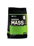 Serious Mass 5,45kg