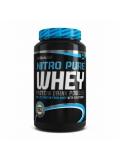 Nitro pure Whey 2,27kg