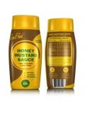 HONEY MUSTARD SAUCE 0 Kcal 320g