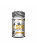 Vitamin C 500 - 120 Tabs